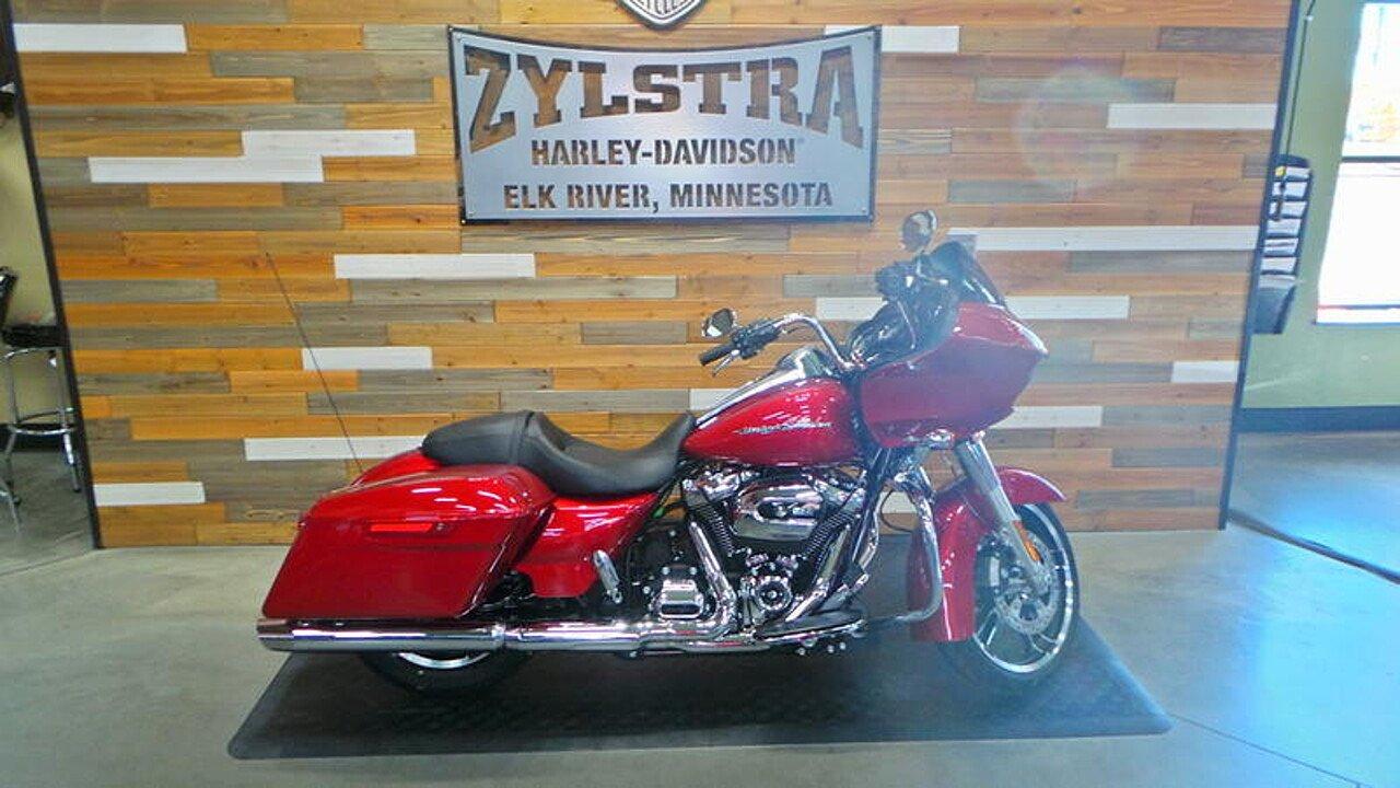 2019 Harley-Davidson Touring for sale 200643632