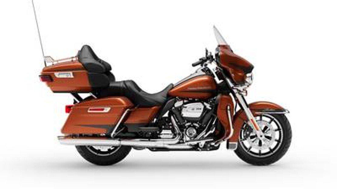 2019 Harley-Davidson Touring for sale 200687782