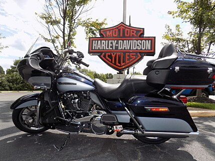 2019 Harley-Davidson Touring for sale 200620459