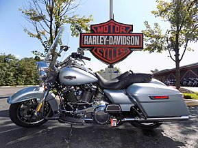 2019 Harley-Davidson Touring for sale 200620461