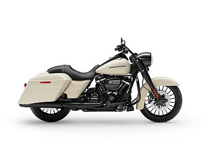 2019 Harley-Davidson Touring for sale 200620462