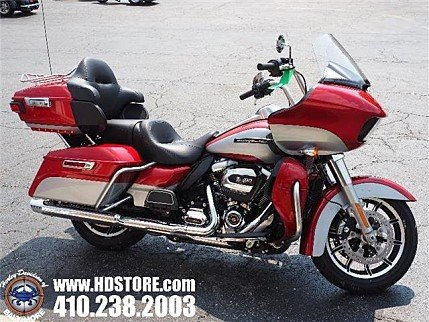 2019 Harley-Davidson Touring Road Glide Ultra for sale 200625820