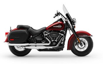 2019 Harley-Davidson Touring Heritage Classic 114 for sale 200627148