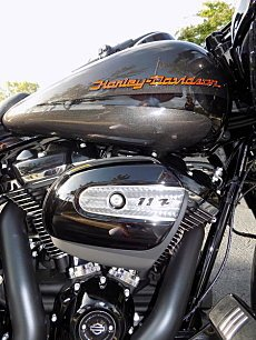 2019 Harley-Davidson Touring for sale 200627412