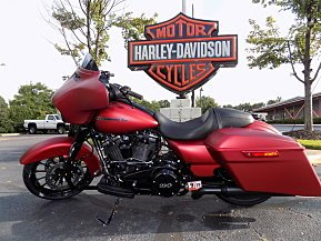 2019 Harley-Davidson Touring for sale 200627419