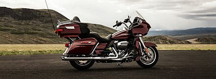 2019 Harley-Davidson Touring Road Glide Ultra for sale 200628893