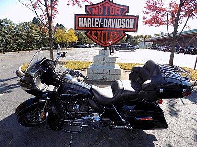 2019 Harley-Davidson Touring for sale 200630323