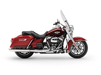 2019 Harley-Davidson Touring for sale 200631968
