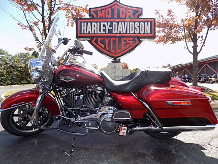 2019 Harley-Davidson Touring for sale 200631968