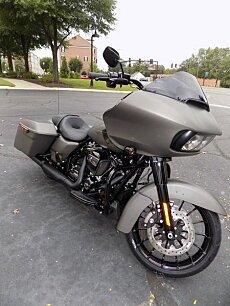 2019 Harley-Davidson Touring for sale 200635276