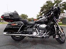 2019 Harley-Davidson Touring for sale 200635277