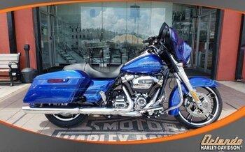 2019 Harley-Davidson Touring for sale 200638044