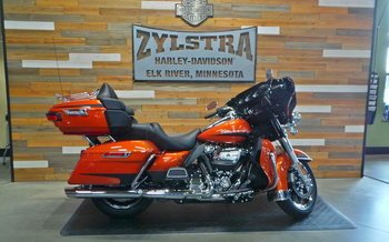 2019 Harley-Davidson Touring Electra Glide Ultra Limited for sale 200648889