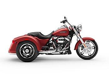 2019 Harley-Davidson Trike Freewheeler for sale 200621714