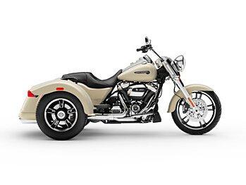 2019 Harley-Davidson Trike Freewheeler for sale 200621715