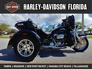 2019 Harley-Davidson Trike Tri Glide Ultra for sale 200624438