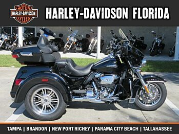2019 Harley-Davidson Trike Tri Glide Ultra for sale 200625313