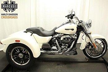 2019 Harley-Davidson Trike Freewheeler for sale 200631168