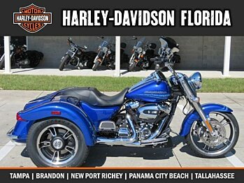 2019 Harley-Davidson Trike Freewheeler for sale 200633693
