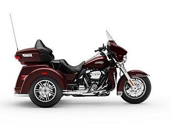 2019 Harley-Davidson Trike Tri Glide Ultra for sale 200638095