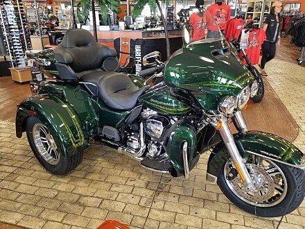2019 Harley-Davidson Trike for sale 200625008