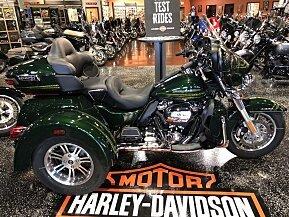 2019 Harley-Davidson Trike for sale 200625597