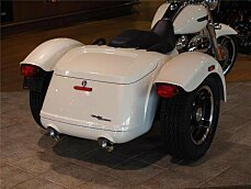 2019 Harley-Davidson Trike Freewheeler for sale 200627245