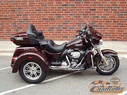 2019 Harley-Davidson Trike Tri Glide Ultra for sale 200645958