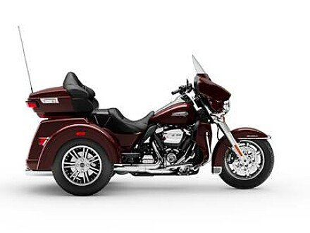 2019 Harley-Davidson Trike Tri Glide Ultra for sale 200651554