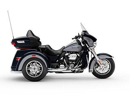 2019 Harley-Davidson Trike Tri Glide Ultra for sale 200652698