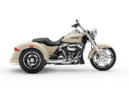 2019 Harley-Davidson Trike Freewheeler for sale 200652716