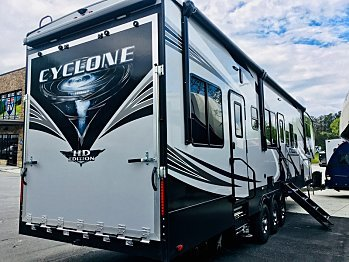 2019 Heartland Cyclone for sale 300161688
