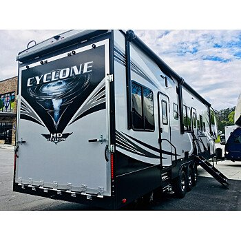 2019 Heartland Cyclone for sale 300161691