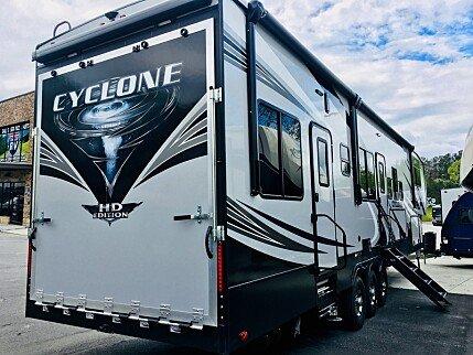 2019 Heartland Cyclone for sale 300161688
