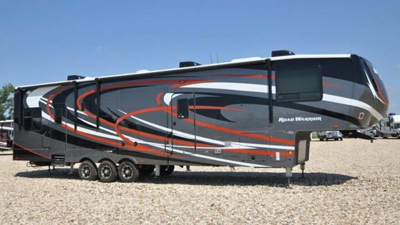 2019 Heartland Road Warrior for sale 300159078