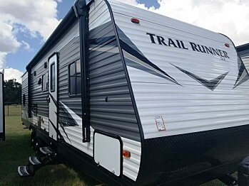 2019 Heartland Trail Runner for sale 300171155