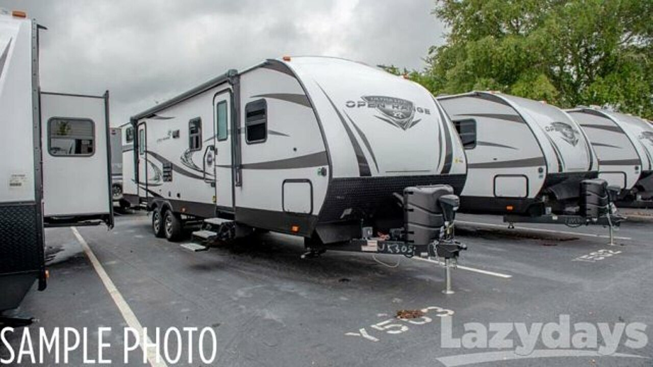 2019 Highland Ridge Ultra Lite for sale 300169684