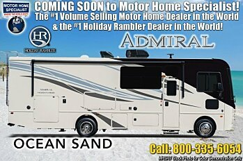 2019 Holiday Rambler Admiral for sale 300175002