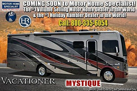 2019 Holiday Rambler Vacationer for sale 300171839