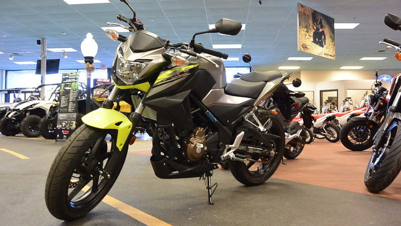 2019 Honda CB300F ABS for sale 200498111