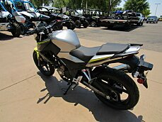 2019 Honda CB300F ABS for sale 200448981
