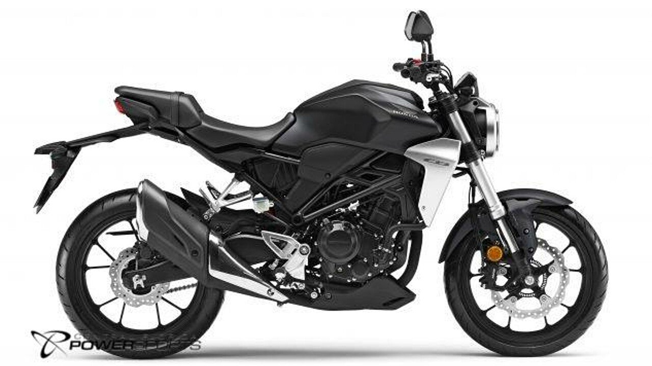2019 Honda CB300R for sale 200580860
