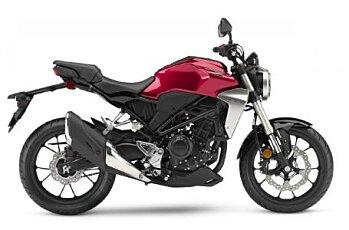 2019 Honda CB300R for sale 200618092