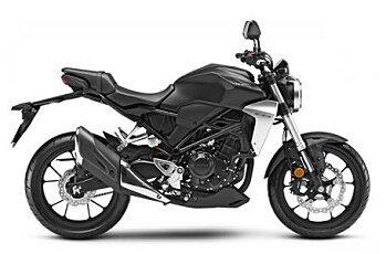 2019 Honda CB300R for sale 200620002