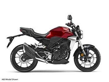 2019 Honda CB300R for sale 200622403