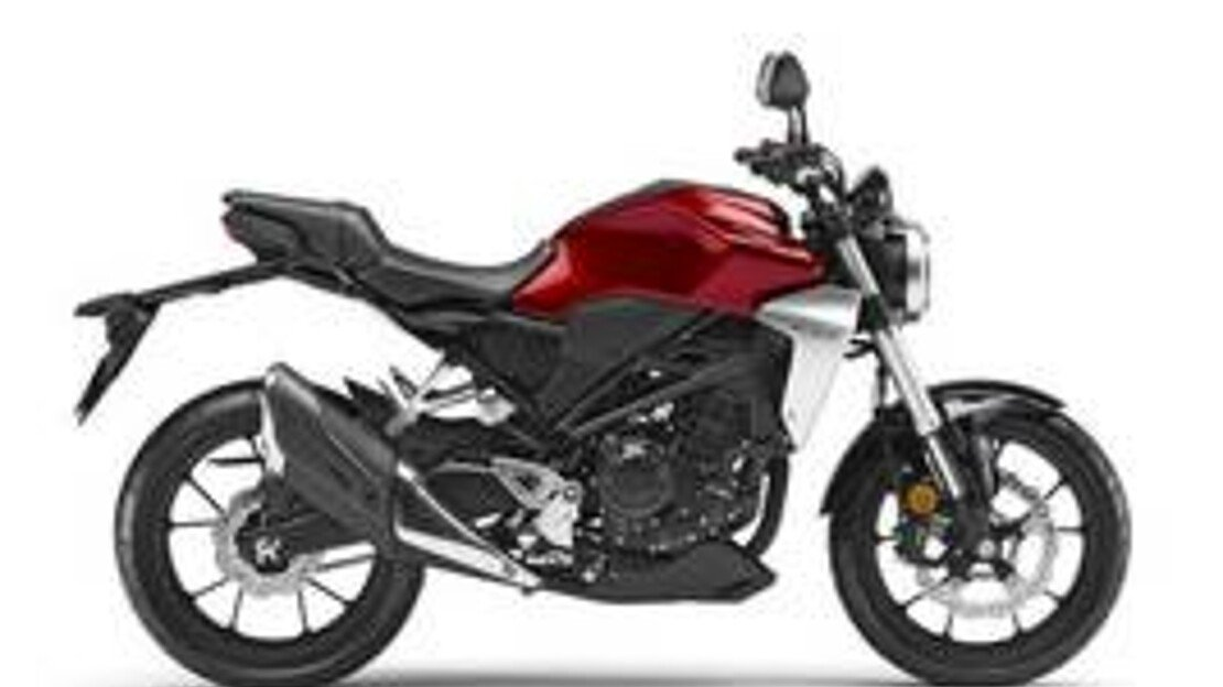 2019 Honda CB300R for sale 200623383
