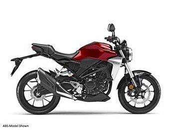 2019 Honda CB300R for sale 200627321