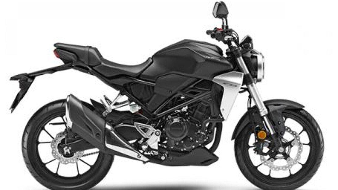2019 Honda CB300R for sale 200643692