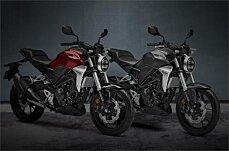 2019 Honda CB300R for sale 200607912