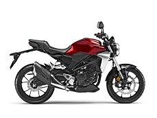 2019 Honda CB300R for sale 200625959
